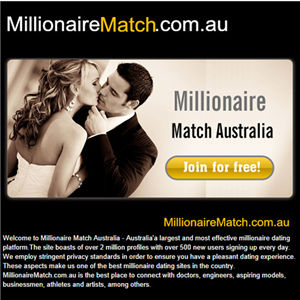 Match dating in Australia