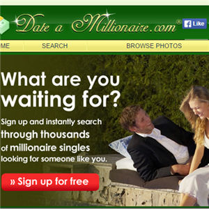 free millionaire dating site usa Millionaire dating sites 26 likes we've chosen the best millionaire dating sites of 2014 to help you determine which one is more suitable for you --.