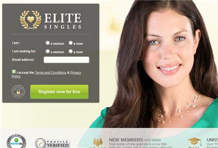 Www elitesingles com