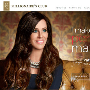 best dating websites for millionaires Millionaire dating sites was established to help users find single millionaires online we do this through in-depth reviews on the different millionaire singles dating sites available, and our mission is to give our users a firm grasp on which site will help them find their perfect mate.