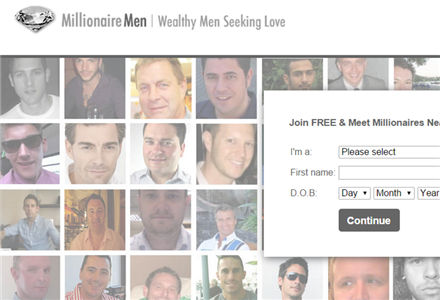 Dating Sites For Millionaires In The Uk